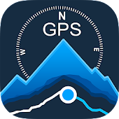 Altimeter GPS (Speedometer & Location Tracking)