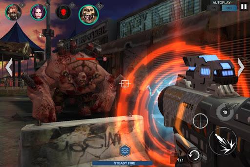 DEAD WARFARE: Zombie Shooting - Gun Games Free 2.11.16.23 screenshots 7