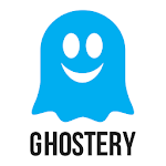Ghostery Privacy Browser Icon