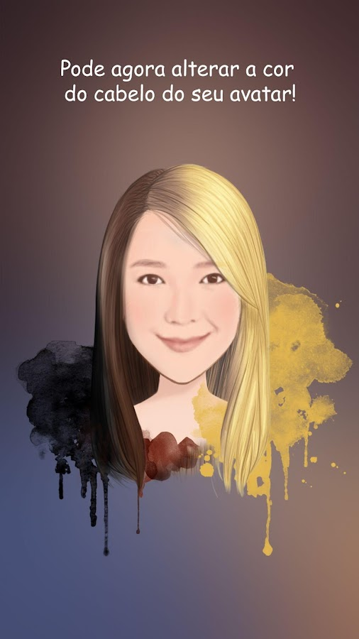 MomentCam Cartoons e Emoticons: captura de tela