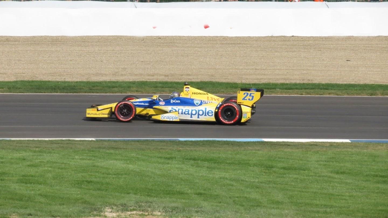 IndyCar: Next