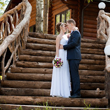Wedding photographer Olga Tarasova (otarasova). Photo of 24.01.2014