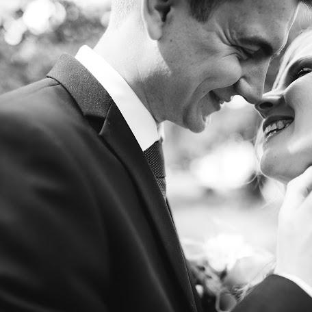 Wedding photographer Yakov Knyazev (jaknz). Photo of 13.02.2018