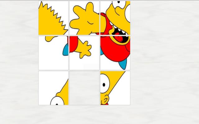 Hip hop jigsaw puzzle