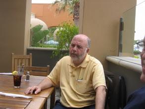 Photo: Professor William Zame