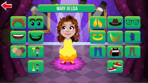 Family House: Heart & Home android2mod screenshots 5