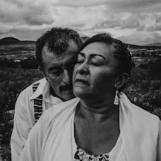 Wedding photographer Juan luis Jiménez (juanluisjimenez). Photo of 01.08.2016