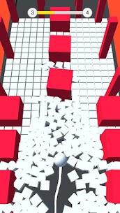 Color Bump 3D Twist 2020 2