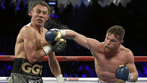Gennady Golovkin and Saul Alvarez will have a rematch next month.