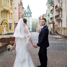Wedding photographer Alina Ivaylovskaya (Alinanik). Photo of 29.06.2016