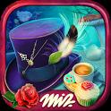 Hidden Objects Wonderland – Fairy Tale Games icon