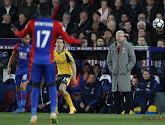 Large victoire pour Benteke face à Arsenal, qui s'éloigne de la Champions League !