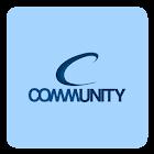 Community Bible Church app icon