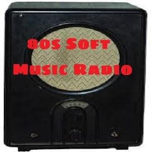 80s Soft Music Radio - náhled