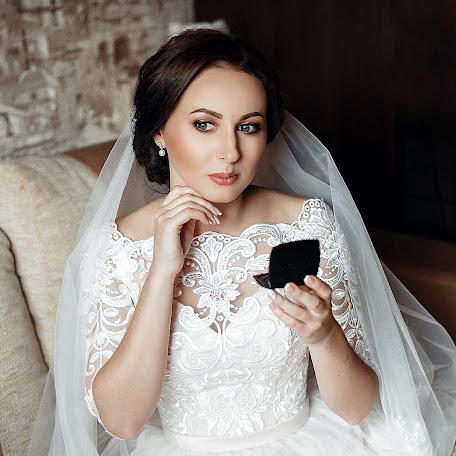 Свадебный фотограф Ирина Игнатеня (xanthoriya). Фотография от 09.01.2018