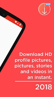 Download Instant DP (Full HD) Screenshot