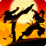 Hero Legend Shadow Stickman Apk