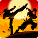 Hero Legend Shadow Stickman icon