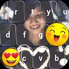 照片鍵盤主題 icon