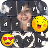 My Photo Emoji Keyboard