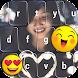 フォト キーボード - Androidアプリ
