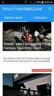 News P24HS - náhled