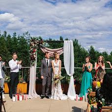 Wedding photographer Artem Dvoreckiy (Dvoretskiy). Photo of 04.03.2018