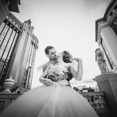 Wedding photographer Ramis Nazmiev (RamisNazmiev). Photo of 28.09.2015