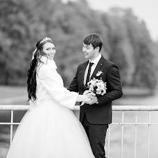 Wedding photographer Oleg Pivovarov (olegpivovarov). Photo of 27.02.2016