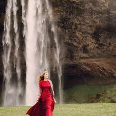 Wedding photographer Darya Bulavina (Luthien). Photo of 22.07.2016