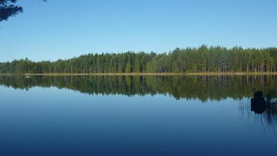 Photo: Good morning Glaskogen!
