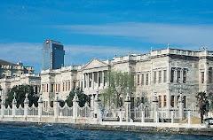Visiter Palais de Dolmabahçe