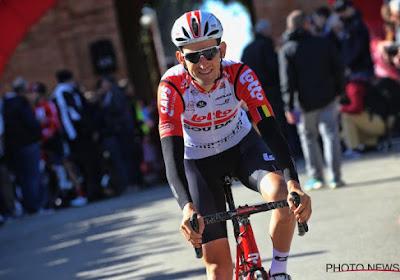? Benoot legt zijn band met Italië uit en trekt met podiumambities naar Tirreno