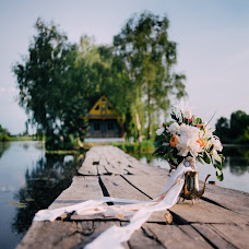 Wedding photographer Dima Belyy (Bely). Photo of 22.07.2016
