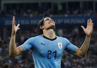 Après Cavani, un autre Uruguayen a signé à Manchester United