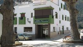 La Residencia El Manantial de Terque.