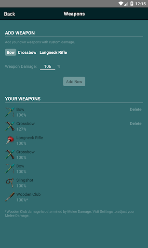 Dododex: Ark Survival Evolved 1.14 screenshots 16