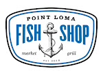 Point Loma Fish Shop