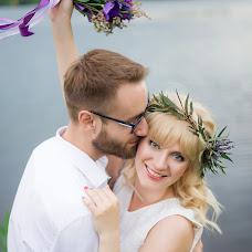 Wedding photographer Yuliya Gavlo (fotoryska). Photo of 26.06.2016
