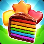 Cookie Jam\u2122 Match 3 Games && Free Puzzle Game