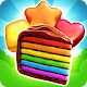 cookie jam - game puzzle dan pertandingan 3 game gratis