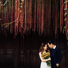 Wedding photographer Thang Ho (thanghophotos). Photo of 15.03.2018