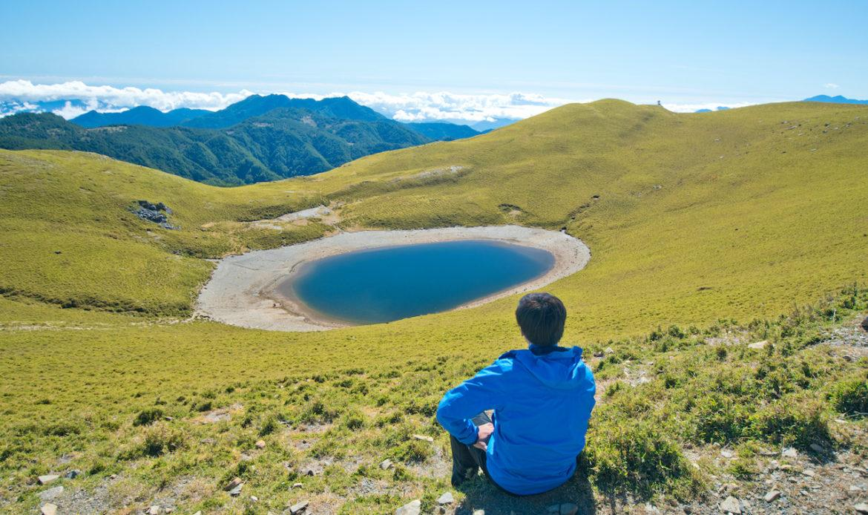 嘉明湖登山難度高,全長13公里,不適合新手前往,而且要準備充足兼有行山經驗者才能完成整趟旅程。