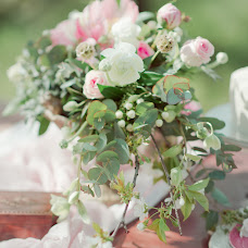 Wedding photographer Inna Cimbalistaya (inna2007). Photo of 20.04.2018