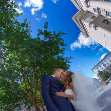 Wedding photographer Dmitriy Belkin (ice314). Photo of 24.09.2013