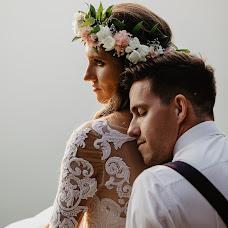 Wedding photographer Kamila Kowalik (kamilakowalik). Photo of 20.01.2019