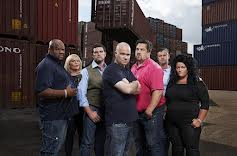 Storage Hunters UK (S3E2)