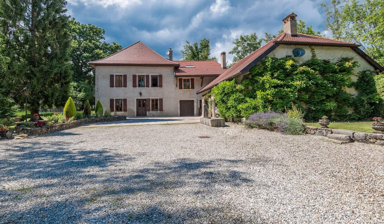 Maison avec piscine Divonne-les-Bains