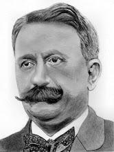 Photo: Président13 Gaston Doumergue (1924 - 1931)
