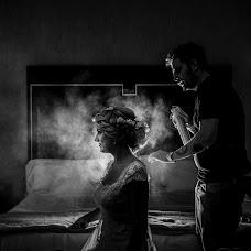 Fotógrafo de bodas Jorge Pérez (jorgeperezfoto). Foto del 06.04.2018